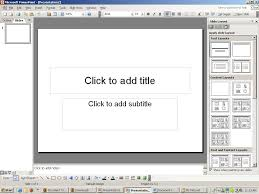 How To Prepare Slides For Ppt How To Create A Simple Powerpoint Presentation