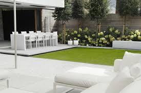 modern minimalist furniture. modern minimalist house with clean outdoor garden furniture