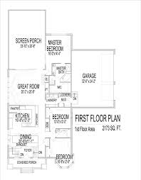 2200 sq ft house plans sq ft open floor plan three bedroom architect designed greenfield south