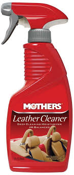 product images gallery mothers 6412 leather cleaner