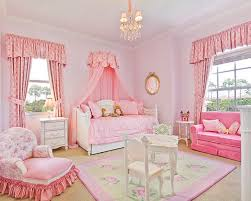 Pink Girls Bedroom The Cheerful Pink for Teen Girls Bedroom Design Ideas