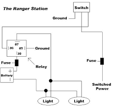 ar relay wiring diagram ar discover your wiring diagram 3 pole relay wiring diagram nilza