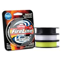 Fireline Diameter Chart Fireline Berkley Fishing