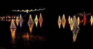 Salem Pond Lights Life Of Tracy Christmas In Salem