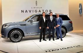 2018 lincoln navigator concept. interesting 2018 gallery the lincoln navigator concept with 2018 lincoln navigator concept