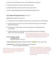 Resume For Education Major COLLEGE STUDENTS AND THEIR ASSIGNMENTS Listing Dual Major Resume 24