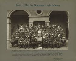 Somerset Light Infantry 1914 1918 The Somersets Thesomersets Twitter