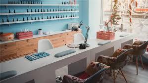 orange county ca contemporary nail salon