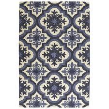 9 12 blue rug new marys medallion rug 9 12 indigo pier 1 imports