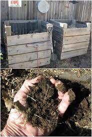 diy cedar compost bin