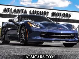 chevrolet corvette 2016. 2016 chevrolet corvette 2dr stingray z51 coupe w2lt 16958230 3