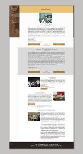 Children S Author Website Design Website Design For The Writer Of Childrens Books