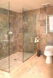 glass door bathroom showers architecture showers without doors open shower door bathroom for glass plans 7 glass door bathroom