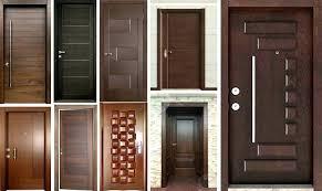 interior door design ideas minimalist black frame metal door with glass panes modern interior doors beautiful