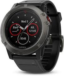 <b>Garmin fenix 5X Sapphire</b> GPS Watch   REI Co-op