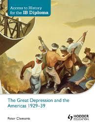 IB HL HISTORY Great depression   Tariff   Mass Production
