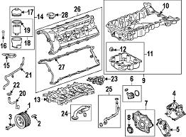 parts com® jaguar xj engine parts oem parts 2014 jaguar xj l portfolio v6 3 liter gas engine parts
