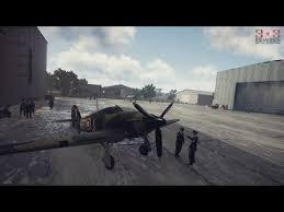 303 squadron battle of britain world war 2 air bat mechanic simulation game 2017