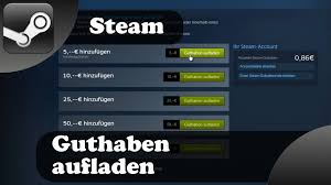 Psn account aufladen