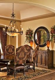 Tuscan Home Interiors Set Cool Decorating Design