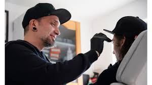 Ear Piercing Guide For Men