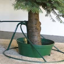 Large Christmas Tree Stand Tree Stands Patchen California Christmas Tree Farms