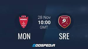 SSD Monza - Reggina Calcio Live Stream & Ticker » Quoten + H2H Ergebnisse