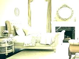 Mirrored Tufted Bed White Tufted Mirror Tufted Bed Abbyson Chateau ...