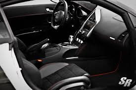 audi r8 black interior. Wonderful Interior Intended Audi R8 Black Interior P