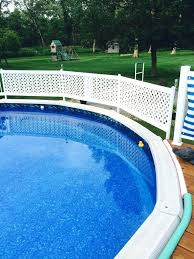 above ground pools san antonio above ground pool company pools totally builder