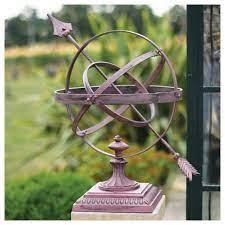 what is an armillary sundials