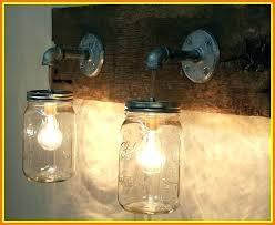 diy solar mason jar lights mason jar lighting ideas rustic lighting ideas rustic lighting ideas shocking