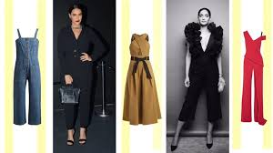 how to wear a jumpsuit for any occasion