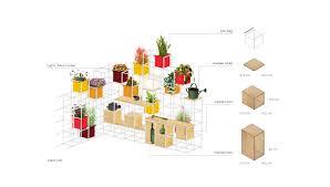 ipot modular planting system supercake. IPot Got First Prize At Gardening World Cup In Nagasaki Ipot Modular Planting System Supercake