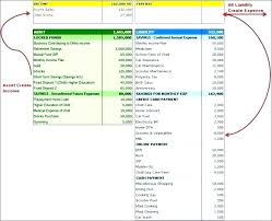 12 Balance Sheet Vs Income Statement Proposal Bussines
