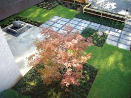 Japanese Landscape Designer Atlanta Home Improvement 0614 American Boxwood Japanese Maple
