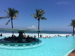 infinity pool bali. Plain Pool Relax On Infinity Pools In Bali In Pool