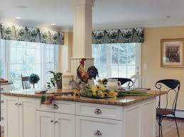 French Bistro Decor Color Turns All White Kitchen Into A French Bistro Hgtv