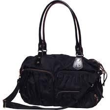 mz wallace handbags. MZ Wallace Kate Large Black Bedford Nylon Handbag Mz Handbags