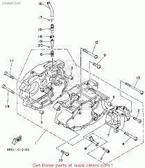 1992 yamaha timberwolf 250 wiring diagram and