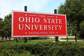 ohio state university act scores acceptance rate ohio state university sign