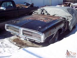DODGE CHARGER SE 440 SUNROOF POWER EVERYTHING EVEN HEADLAMP ...