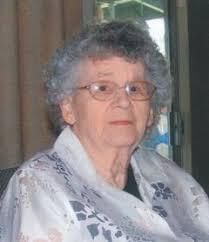 Eunice Gordon | Obituary | The Duncan Banner