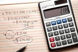 Calculate The Value Of Scrap Gold Scrap Gold Gold Price