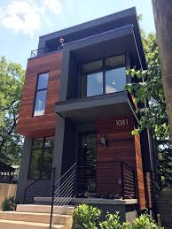 modern houses architecture. Modern Homes Design Ideas 15 Ingenious Inspiration MA Residential Tours 5 Sanders House Houses Architecture