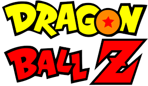 Dragon ball Z Logo - Para Sublimar