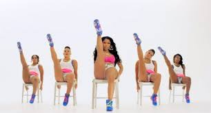 Vevo Charts Female Singers And Rappers At Top Of Vevo Charts For 2014