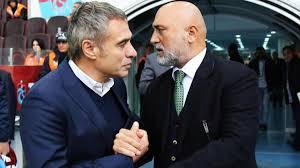 Hikmet Karaman ve Ersun Yanal karşı karşıya - Süper Lig Haberleri - Spor