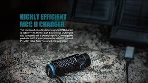 Новый перезаряжаемый светодиодный <b>фонарик Olight S1R II</b> ...