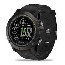 <b>Zeblaze VIBE 3</b> HR Black Smart Watches Sale, Price & Reviews ...